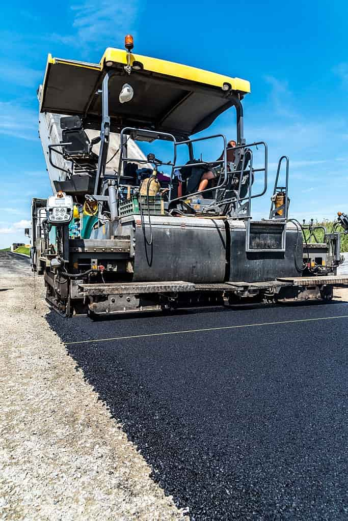About Beaumont Paving